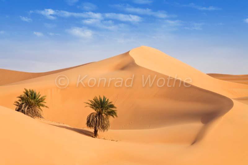 Libyen Moments Of Nature Konrad Wothe