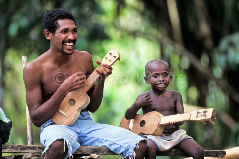 West Papua Moments Of Nature Konrad Wothe