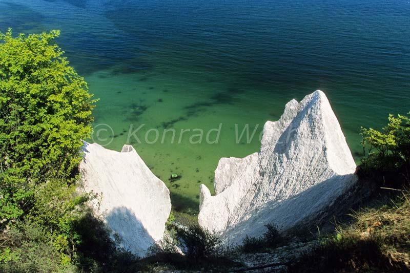 North Sea Baltic Sea Moments Of Nature Konrad Wothe